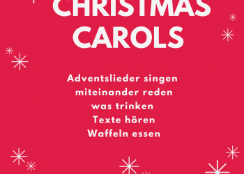 "12. Dezember 2019 ""Christmas Carols im Ella´s"""