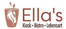 "Eröffnung unseres Laden-Cafes ""Ella's"""
